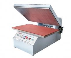 剪刀式气动热转印机