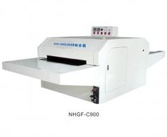 NHGF-C900 粘合机